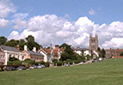 Long Melford Photo